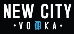 Primary Logo for New City Vodka