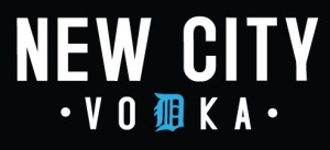 Primary Logo for New City Vodka