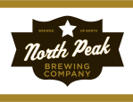 North Peak Brewing Company Logo