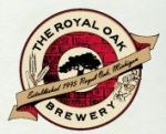 The Royal Oak Brewery Logo