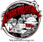Witches Hat Brewery Logo