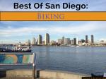 The Best San Diego, CA Bike Trails