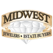 Midwest Jewelers and Estate Buyers Logo